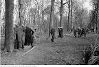 Bospad Duindigt 1945