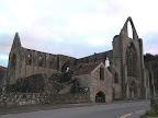 Το Tintern Abbey στην Ουαλία