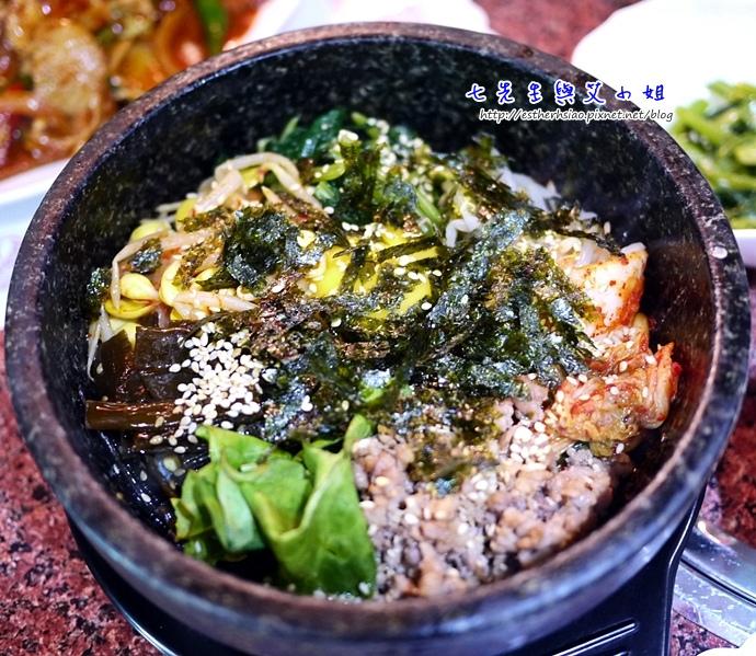 11 石鍋拌飯
