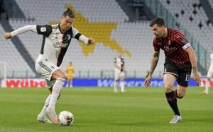 Coppa Italia, la Juventus in finale