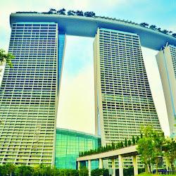 Marina Bay Street Circuit's profile photo