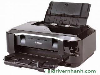 Cách tải phần mềm máy in Canon PIXMA iP3600 – cách cài đặt