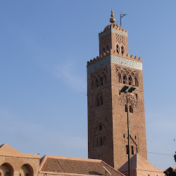 Mosquée de la Koutoubia's profile photo