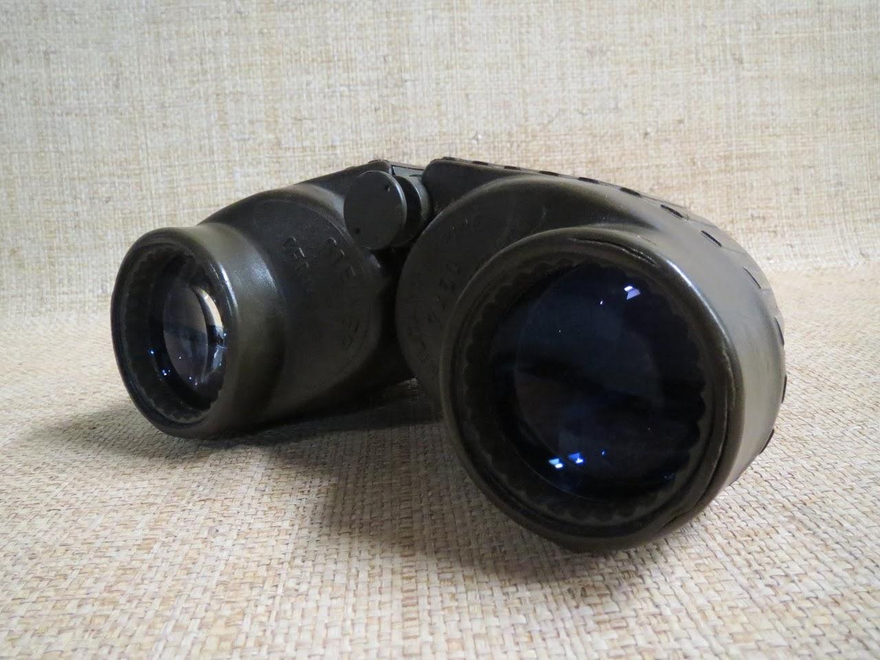 Vintage Steiner 7x50 Military Binoculars