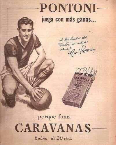 Caravanas publicidad