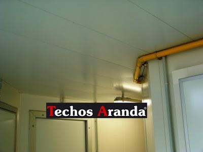 Techos Pinilla de Buitrago