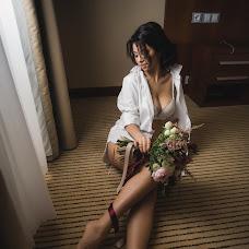 婚禮攝影師Sergey Boshkarev(SergeyBosh)。08.11.2018的照片