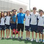 Cto. Andalucía Inf Ver Malaga 2012