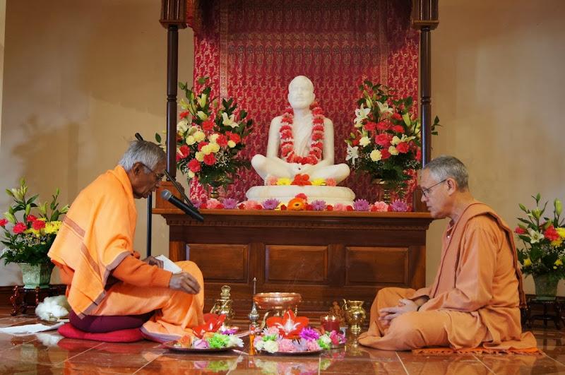 Kalpataru Day Puja