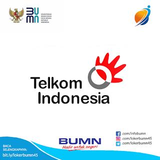 Rekrutmen Lowongan Kerja Customer Service PT Telekomunikasi Indonesia Tbk