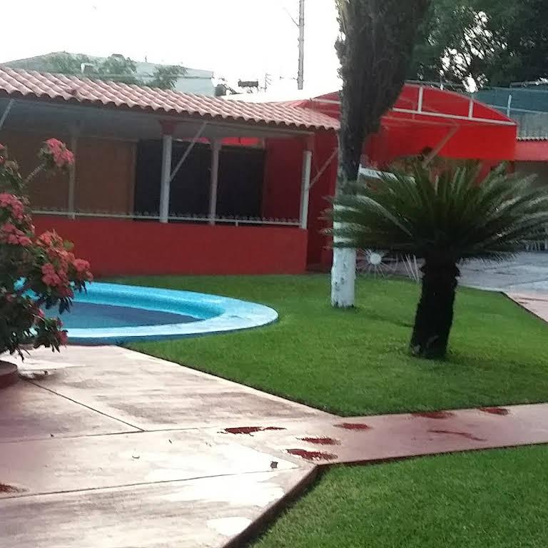 Terraza Evelia Salón Para Eventos En Guadalajara