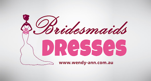 Bridesmaid Dress Australia