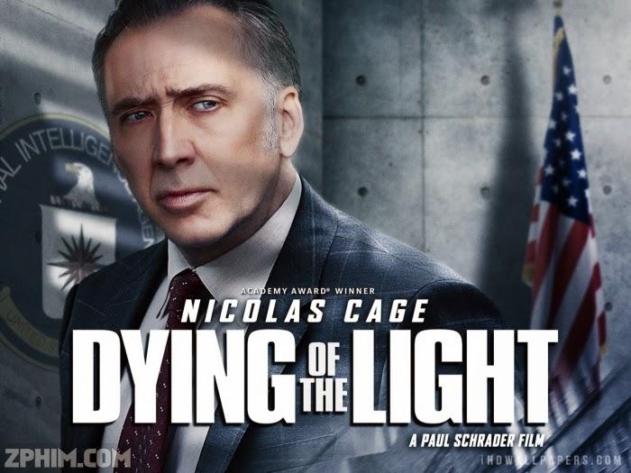 Ảnh trong phim Ánh Sáng Lụi Tàn - Dying of the Light 1