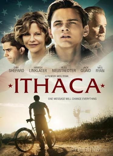 Ithaca - Thành phố Ithaca