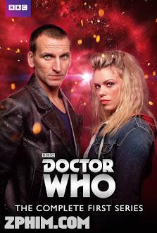 Bác Sĩ Vô Danh 1 - Doctor Who Season 1 (2005) Poster