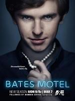Nhà Nghỉ Bates Phần 4 - Bates Motel Season 4
