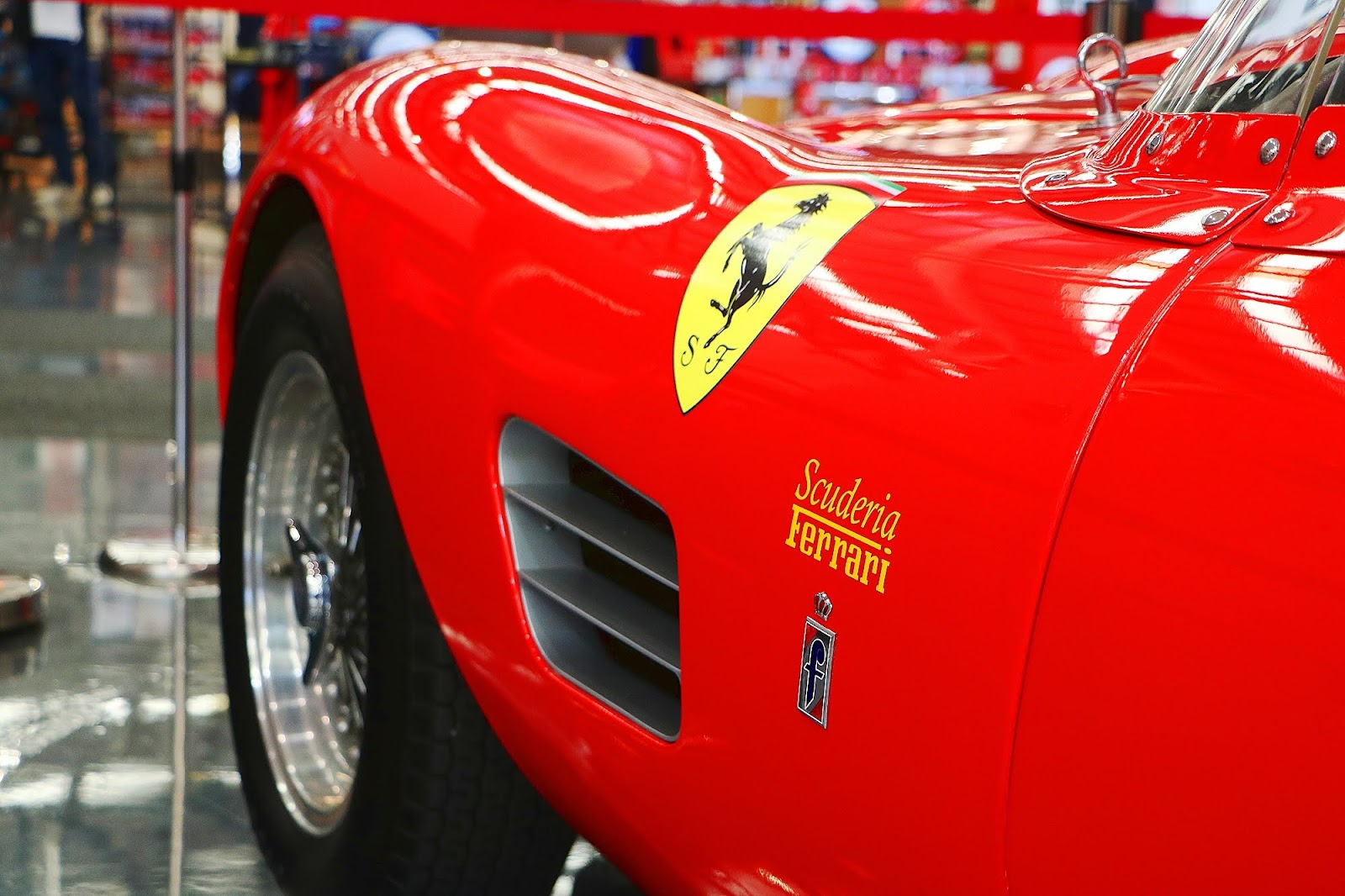 1969 Ferrari 250 Testarossa Replica (18).jpg