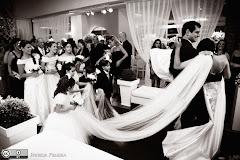 Foto 1357pb. Marcadores: 04/12/2010, Casamento Nathalia e Fernando, Niteroi