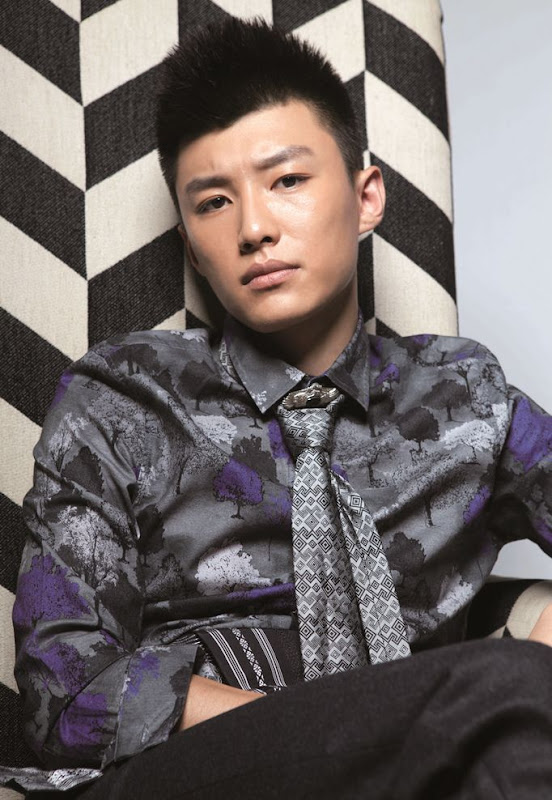 Dai Xu  China Actor