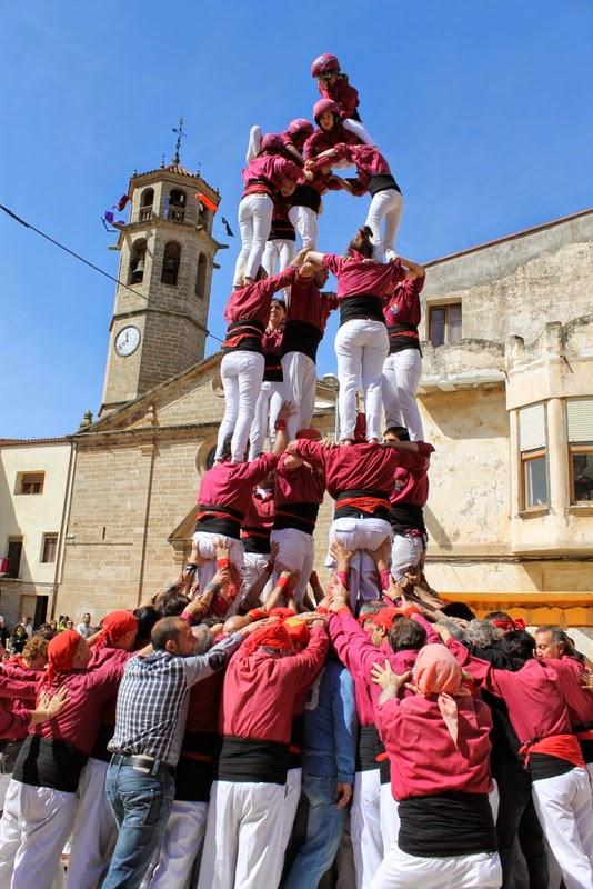 Actuació Puigverd de Lleida  27-04-14 - IMG_0180.JPG