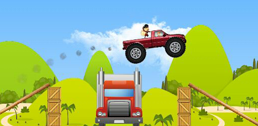Petualangan Boboi Boy Supercar for PC