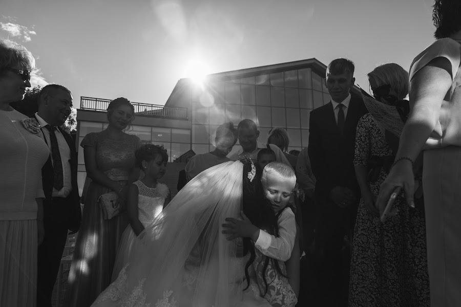 Wedding photographer Gleb Savin (glebsavin). Photo of 26.02.2019