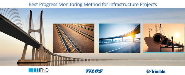 Best Progress Monitoring Method for Infrastructure Projects