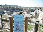 מחצבת אבן מהתקופה הרומית