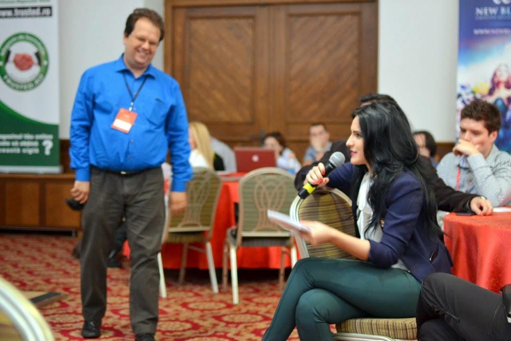 GPeC Summit 2014, Ziua a 2a 642