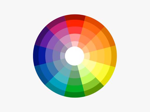 Macam-macam Pembagian Warna dalam Unsur Seni Rupa