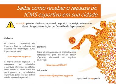 icms esportivo
