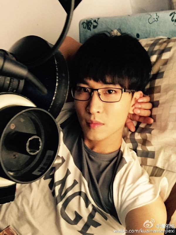 Tan Youming  Actor