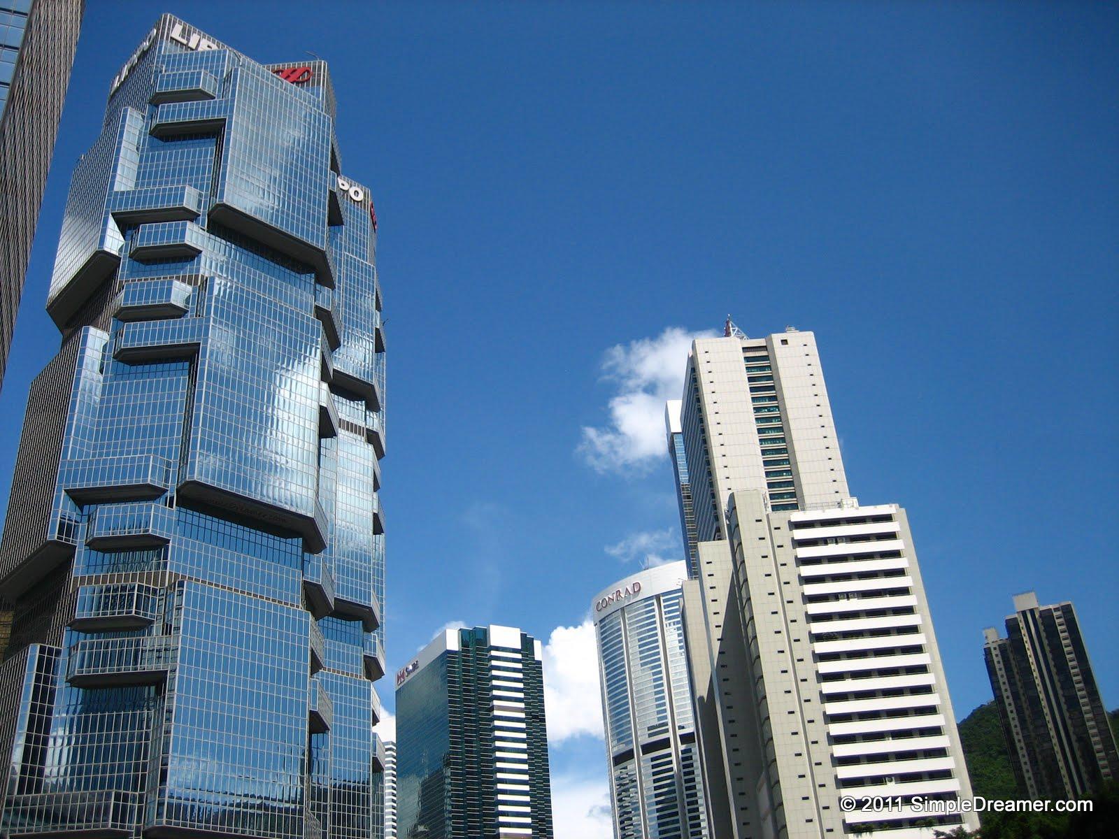 Hong Kong Travel Blog | Photos Videos Tips @ www ...