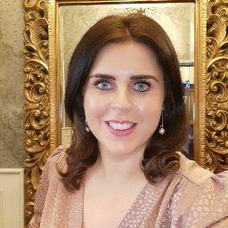 Lisa Kelly Sängerin