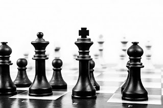 Chess is the best which helps critical thinking