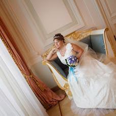 Wedding photographer Pelageya Afanaseva (Pelageya). Photo of 20.08.2014
