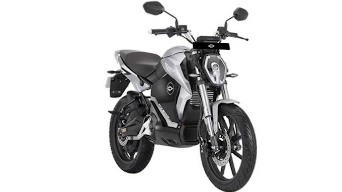 Revolt To Launch New RV1 Electric Motorcycle Soon in 2022