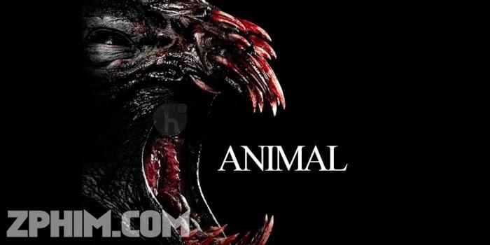 Ảnh trong phim Quái Thú Rừng Thiêng - Animal 1