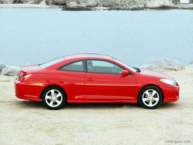 2008 toyota camry solara coupe specifications pictures prices. Black Bedroom Furniture Sets. Home Design Ideas