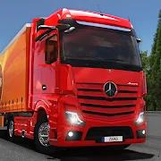Truck Simulator 2021