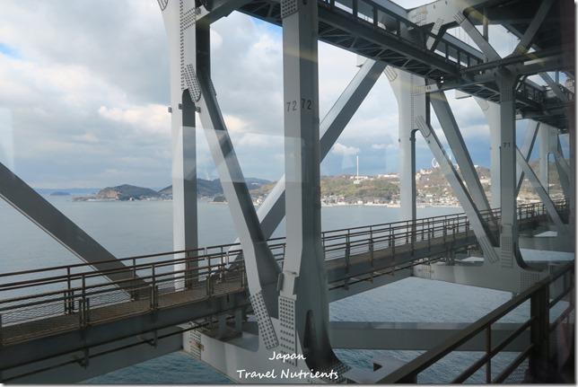日本四國 高松瀨戶內海大橋到兒島 (22)