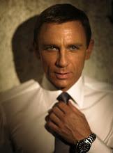 Daniel Craig  Actor