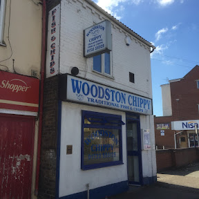 The Chip Diaries: Woodston Chippy, Peterborough