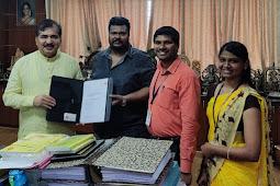 Alvas International recognition :  ಆಳ್ವಾಸ್ನ ವೃತ್ತಿಪರ ವಾಣಿಜ್ಯ ವಿಭಾಗದ ACCA ಕೋರ್ಸಿಗೆ ಅಂತಾರಾಷ್ಟ್ರೀಯ ಮಾನ್ಯತೆ