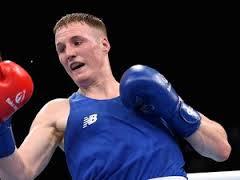 Boxe – dopage : L'Irlandais O'Reilly exclu des Jeux