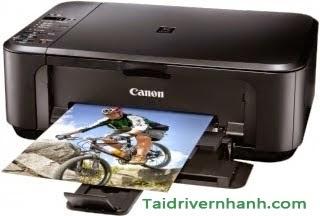 Tải về phần mềm máy in Canon PIXMA MG2240 – cách cài đặt