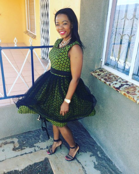 shweshwe dresses designs ideas for woman in 2018 11