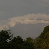 Mont Kinabalu (4095 m), Sabah (Malaisie), Bornéo, 30 juillet 2011. Photo : J.-M. Gayman