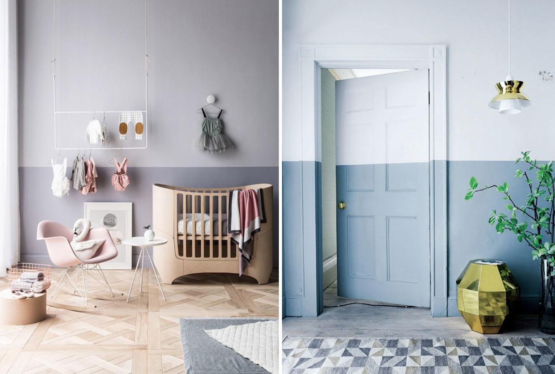 Disegni Per Dipingere Le Pareti : Idee per dipingere casa cool dipingere pareti camera da letto