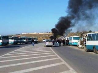 Un nouveau massacre en Kabylie
